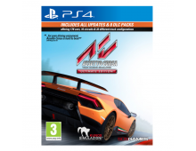 Buy Игра для PS4  Assetto Corsa Ultimate Edition  Elkor