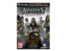 Buy Arvutimäng ASSASSIN'S CREED SYNDICATE - SPECIAL EDITION Elkor