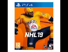 Buy Игра для PS4 NHL 19 Elkor