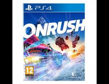 Buy PS4 mäng  Onrush  Elkor