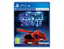Buy Game for PS4  Battlezone  Elkor