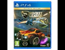 Buy Игра для PS4 Rocket League Ultimate Edition Elkor