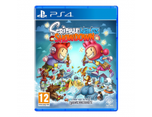 Buy Игра для PS4  Scribblenauts Showdown  Elkor