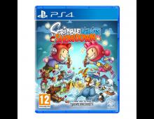 Buy PS4 mäng  Scribblenauts Showdown  Elkor
