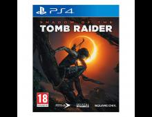 Buy Игра для PS4 Shadow of the Tomb Raider Elkor