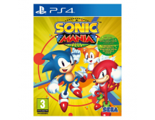 Buy Game for PS4  Sonic Mania Plus  Elkor