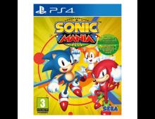 Buy Игра для PS4  Sonic Mania Plus  Elkor