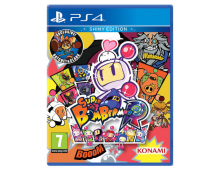 Buy Game for PS4  Super Bomberman R-Shiny Edition  Elkor