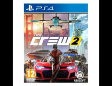 Buy PS4 mäng The Crew 2 Elkor