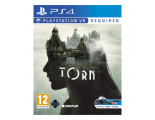 Buy PS4 mäng Torn Elkor