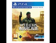 Buy Game for PS4  VR Operation Warcade  Elkor