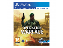 Buy Игра для PS4  VR Operation Warcade  Elkor
