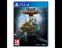 Buy PS4 mäng  Warhammer 40K Inquisitor Martyr  Elkor
