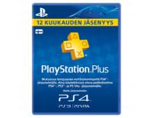 Buy Kõnekaart SONY PSN Plus Card 12 KK Elkor