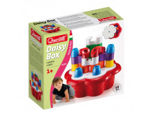 Buy Konstruktor QUERCETTI Daisy Box Castello 0272 Elkor