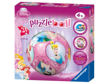 Buy Pusle RAVENSBURGER Disney Princess R11459 Elkor