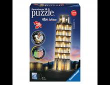 Buy 3D puzzle RAVENSBURGER Leaning Tower of Pisa R12515 Elkor