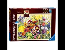 Buy Puzzle RAVENSBURGER Spring 14658 Elkor