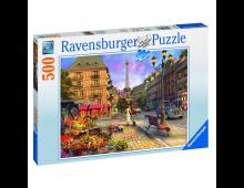 Buy Puzzle RAVENSBURGER An Evening Walk 14683 Elkor