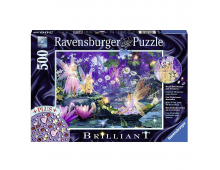 Buy Pusle RAVENSBURGER The Fairy Forst 14882 Elkor