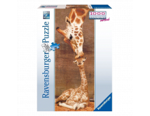 Buy Pusle RAVENSBURGER The First Kiss R15115 Elkor