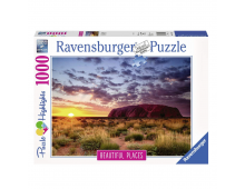 Buy Puzzle RAVENSBURGER Ayers Rock in Australia 15155 Elkor