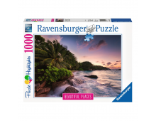 Buy Puzzle RAVENSBURGER Praslin Island 15156 Elkor