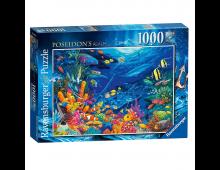 Buy Puzzle RAVENSBURGER Poseidons Realm 19656 Elkor