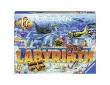 Buy Lauamäng RAVENSBURGER Labyrinth Ocean R26652 Elkor