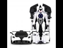 Buy Mašīna robots RASTAR Transformer Pagani Zonda R 61900 Elkor