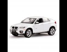 Buy Auto RASTAR 1: 24 BMW X6 41500 Elkor