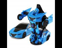 Buy Mašīna robots RASTAR Transformer RS 61800 Elkor