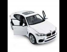 Buy Auto RASTAR 1: 24 BMW X6 M 56600 Elkor
