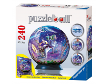 Buy 3D puzzle RAVENSBURGER Magical night 11524 Elkor