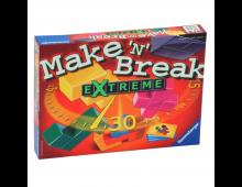 Buy Lauamäng RAVENSBURGER Make'n'Break Extreme 26556 Elkor