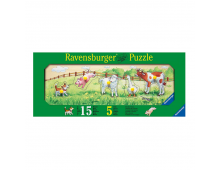 Buy Pusle RAVENSBURGER With the Animals R03218 Elkor