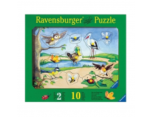 Buy Pusle RAVENSBURGER Everything That May Flies R03651 Elkor