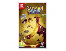 Buy Switch spēle Rayman Legends Definitive Edition Elkor