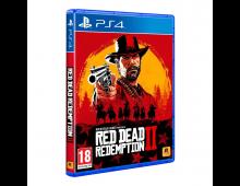 Buy PS4 mäng Red Dead Redemption 2 Elkor