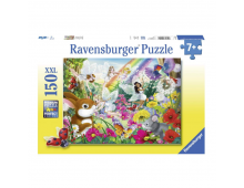 Buy Pusle RAVENSBURGER Beautiful Fairy Forest R10044 Elkor