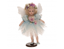 Buy Nukk RF COLLECTION Porcelain Doll Feather Wings 47cm 122466 Elkor