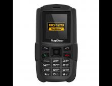 Buy Мобильный телефон RUGGEAR RG129 Dual black Elkor