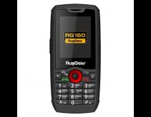 Buy Смартфон RUGGEAR RG160 Dual Black Elkor