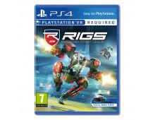 Buy PS4 mäng Rigs Mechanized Combat League VR Elkor
