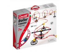 Buy Konstruktor QUERCETTI Roller Coaster - 150 pcs. 6435 Elkor