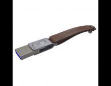 Buy USB flash memory ADAM ELEMENTS Roma USB-C&USB 3.1 64GB Space Grey ADRAD64GRMGY Elkor