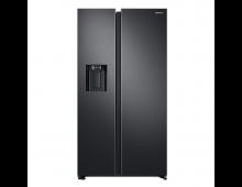 Buy Fridge SAMSUNG RS68N8241B1 Elkor