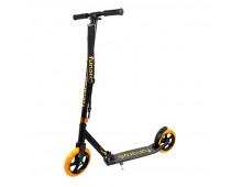 Buy Tõukeratas FUN4U Funscoo black/orange 200mm RT-O200-15 Elkor