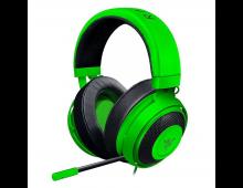 Buy Наушники RAZER Kraken Pro V2 Green RZ04-02050600-R3M1 Elkor