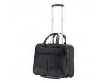 Buy Laptop bag SAMSONITE Cityvibe Rolling Tote Black 42V09008 Elkor